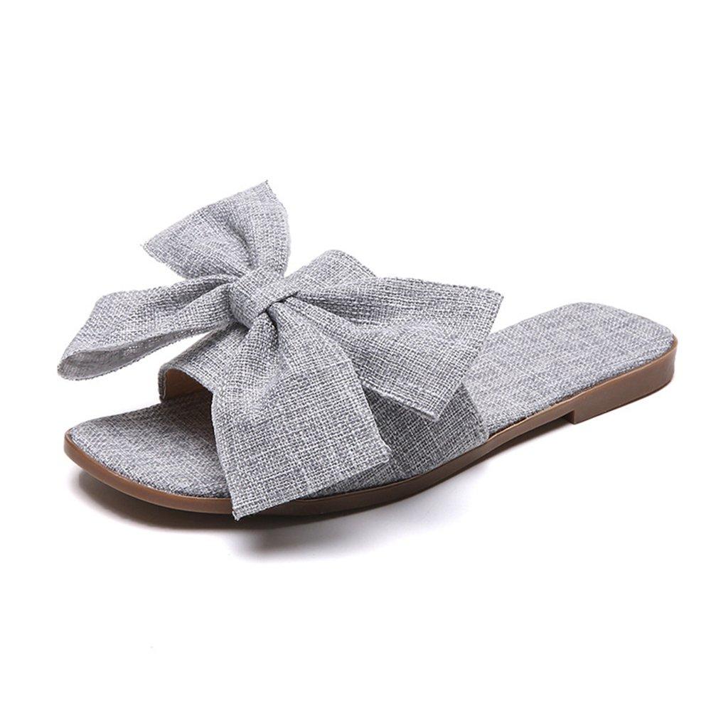 Summer Woman Shoes Platform Bath Slippers Wedge Beach Flip Flops Slippers for Women