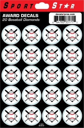 SportStar Baseball Diamond -