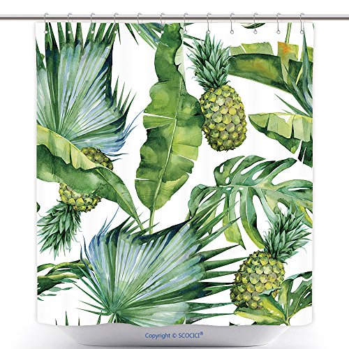 Mildew Resistant Shower Curtains Tourist White Bus On Mountain Road Ring Of Kerry Ireland Travel Destination 422832937 Polyester Bathroom Shower Curtain Set With Hooks - Black Spiderman Costume Ireland