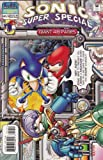 img - for Sonic Super Special 12 book / textbook / text book