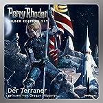 Der Terraner (Perry Rhodan Silber Edition 119) | William Voltz,Marianne Sydow,Peter Terrid,Kurt Mahr,Ernst Vlcek