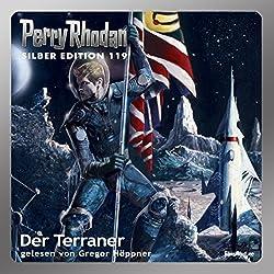 Der Terraner (Perry Rhodan Silber Edition 119)