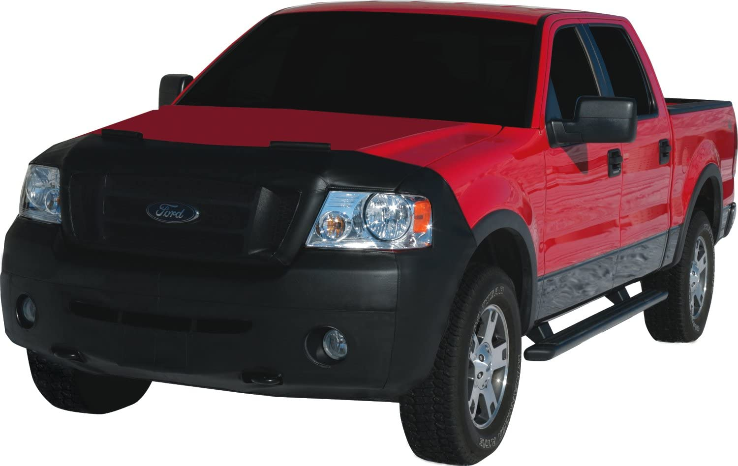 LeBra Front End Cover 551002-01; The Ultimate In Style And Vehicle Protection