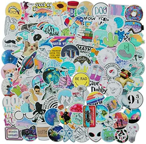 Different Internet Celebrity Stickers Skateboard product image