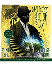 """Gwendy's Button Box: Includes bonus story """"The Music Room"""""""
