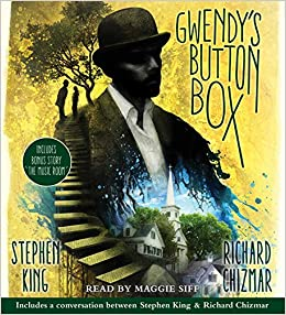 Image result for gwendy's button box pic