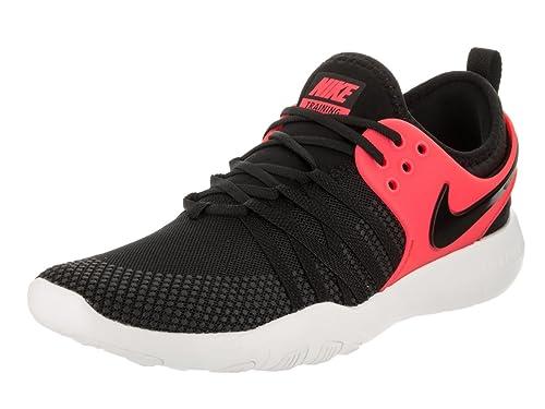 meilleure sélection c12a4 2ed86 Nike pour Femme Free TR 7 Basket: Amazon.fr: Chaussures et Sacs