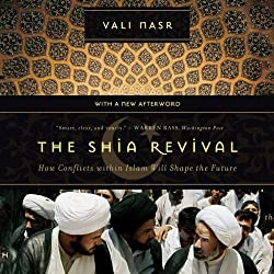 The Shia Revival