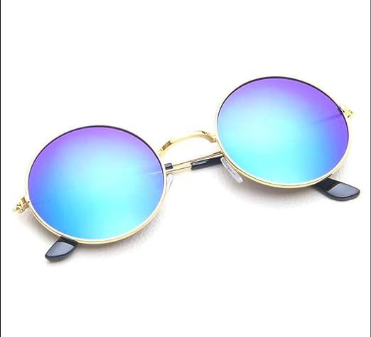 Sonnenbrille Polarisiert Influx Der Menschen Sonnenbrille Fahrer Spiegel Runde Laufwerk Angeln Sonnenbrille Yurt Männlich,A1