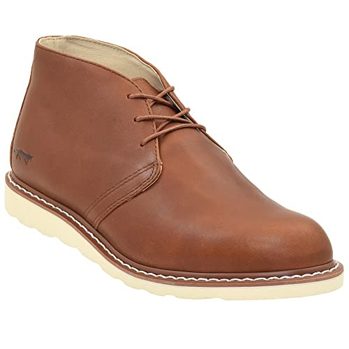 5174708bc468f Golden Fox Enzo Men's Chukka Boot Casual