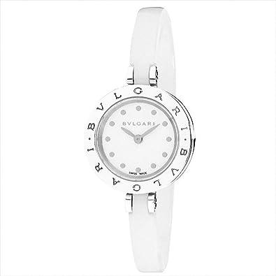 reputable site 24f81 a0542 Amazon.co.jp: [ブルガリ] 時計 レディース BVLGARI BZ23WSCC.S ...