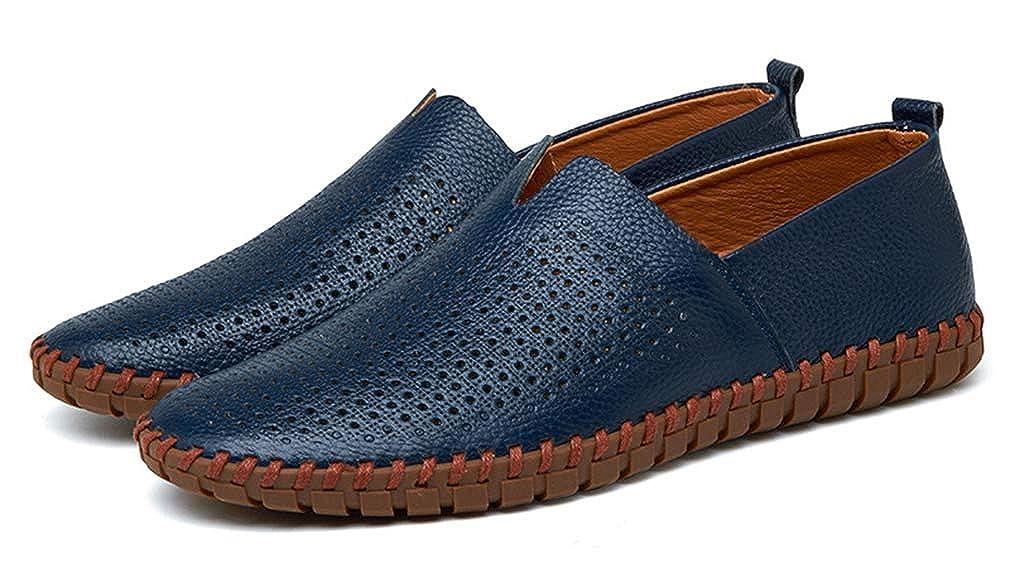 Femaroly , Herren Mokkasins, 39 Special Blau   Größe: 39 Mokkasins, EU 9681d4