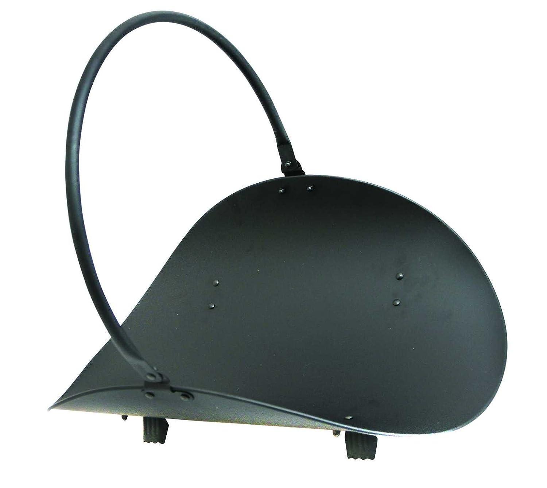 Blackspur BB-FS311 Log Basket, Black