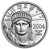 1/10 oz American Eagle Platinum coin