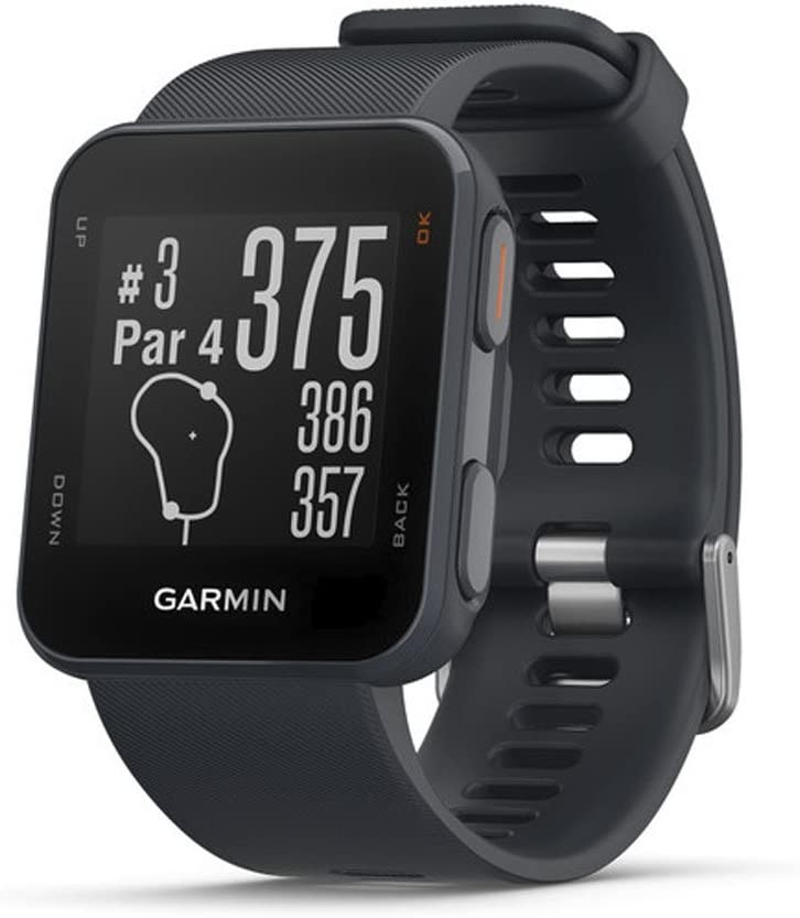 Approach S10, Golf GPS, Granite Blue, WW (Reacondicionado)