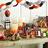 Department 56 Halloween Accessories for Village