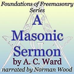 A Masonic Sermon