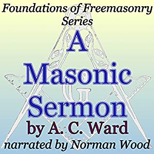 A Masonic Sermon Speech