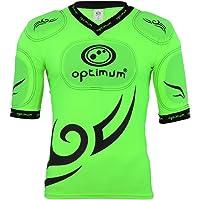 OPTIMUM Tribal - Botas de fútbol Niños