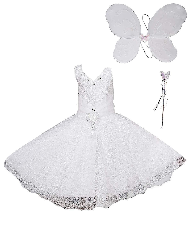 pari dress for 8 year girl