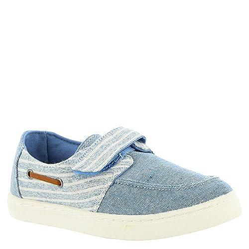 Sneakers con chiusura velcro per bambini Toms XWP91mGo