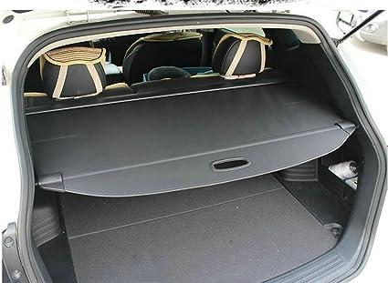 sunnykun retráctil trasero maletero Bandeja de seguridad escudo carga equipaje Seguridad para pantalla para KIA Sorento 2016 2017: Amazon.es: Coche y moto
