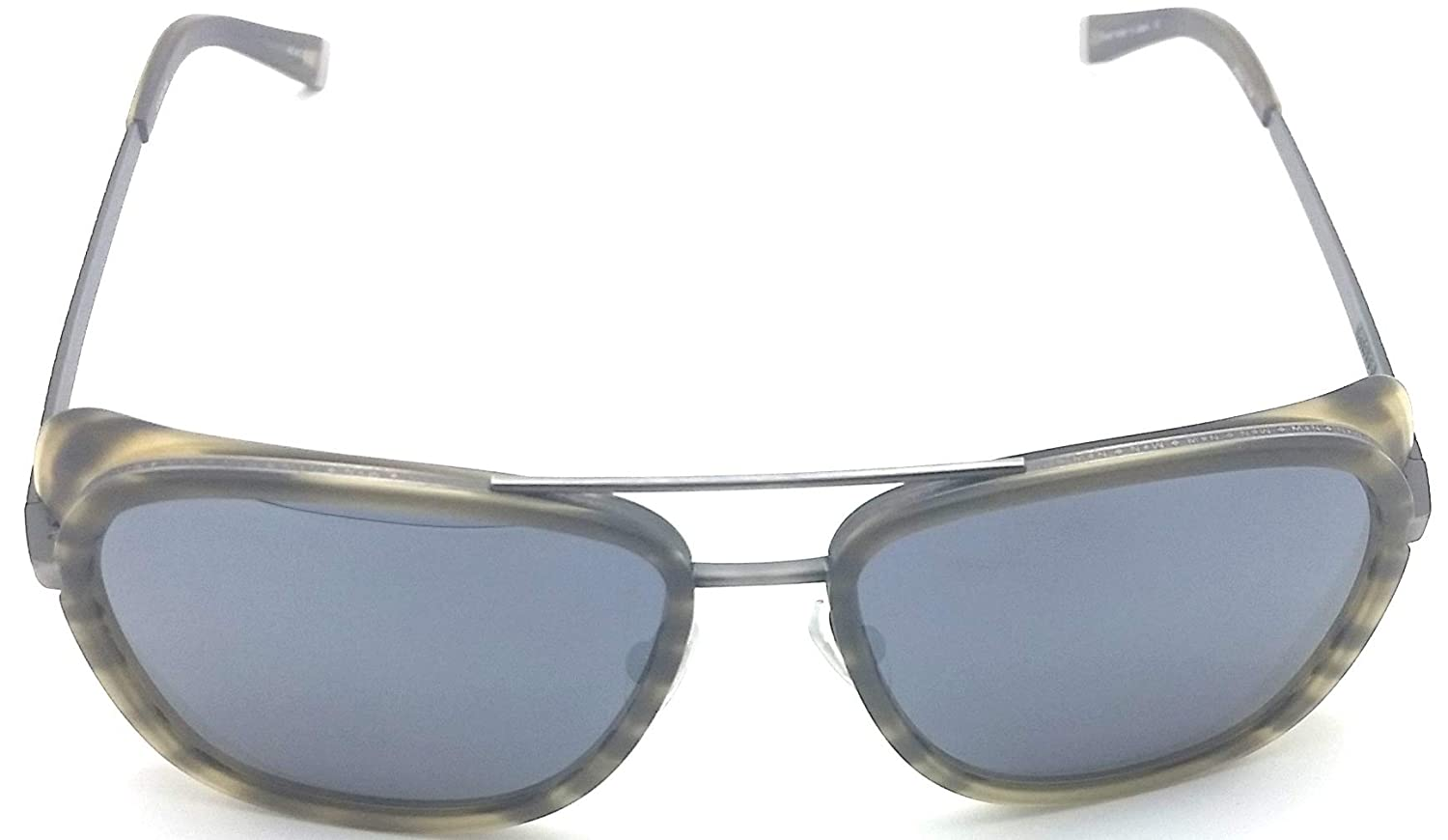 Amazon.com: Matsuda M3023 Iron Man 3 - Gafas de sol AS-MOG ...