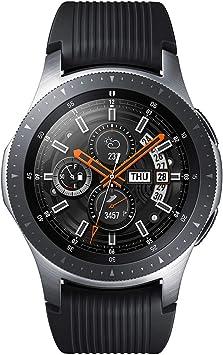 économiser jusqu'à 60% Vente chaude 2019 meilleures chaussures Samsung Galaxy Watch – Montre intelligente - Version Import