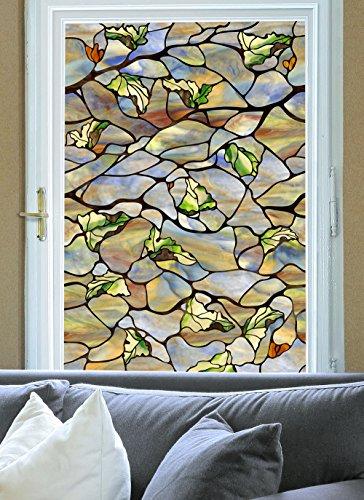 ARTSCAPE Vista Window Film (Artscape Decorative Window Film)