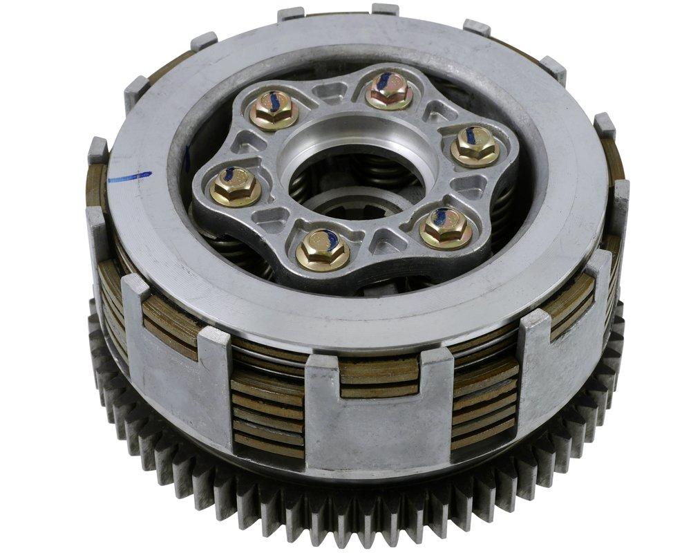 Complete Shin Shineray EGL LYDA Clutch for ATV Quad/Bashan, Stxe –  St 9E, Spyder Stxe-St 9E 2EXTREME
