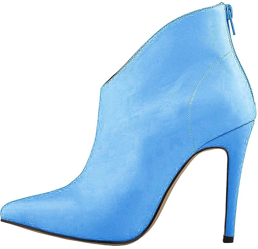 Calaier Caclimb, Damen Damen Damen Stiefel & Stiefeletten , blau - blau - Größe: EU 38- cbe500