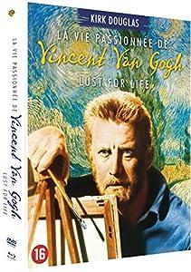 """Afficher """"La vie passionnée de Vincent Van Gogh"""""""