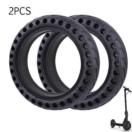 OurLeeme Neumático para Scooter eléctrico de 8,5 Pulgadas ...