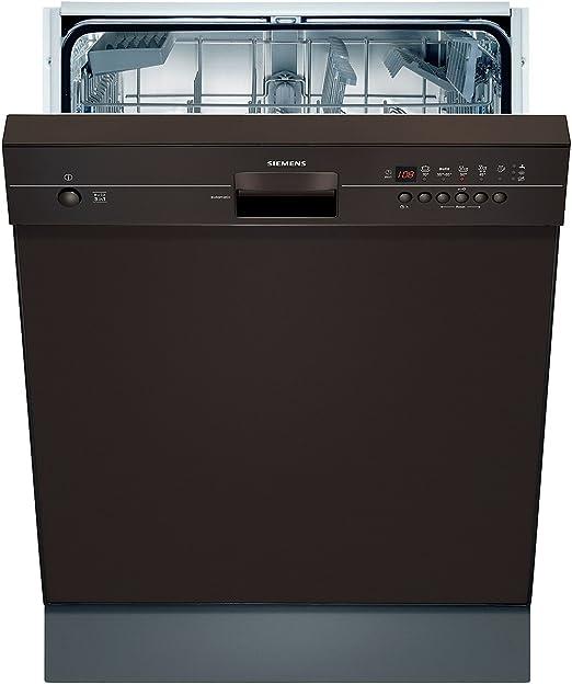 Siemens SE35M454EU lavavajilla Bajo encimera 12 cubiertos A ...