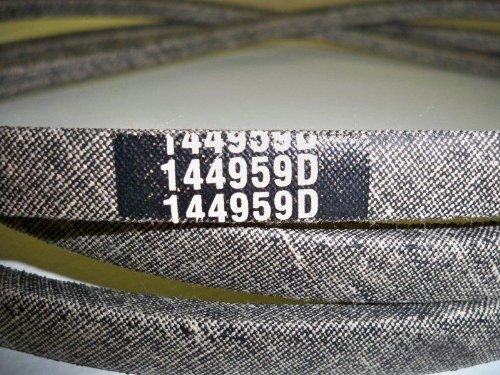 Genuine FSP 144959 Belt, Craftsman, Poulan, Husky, More...... (Craftsman Garden Tractor)