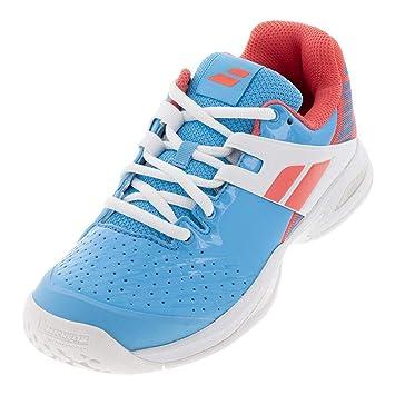 Allcourt Propulse Tennis Chaussures De Babolat Enfants Junior 4q3R5AjcL