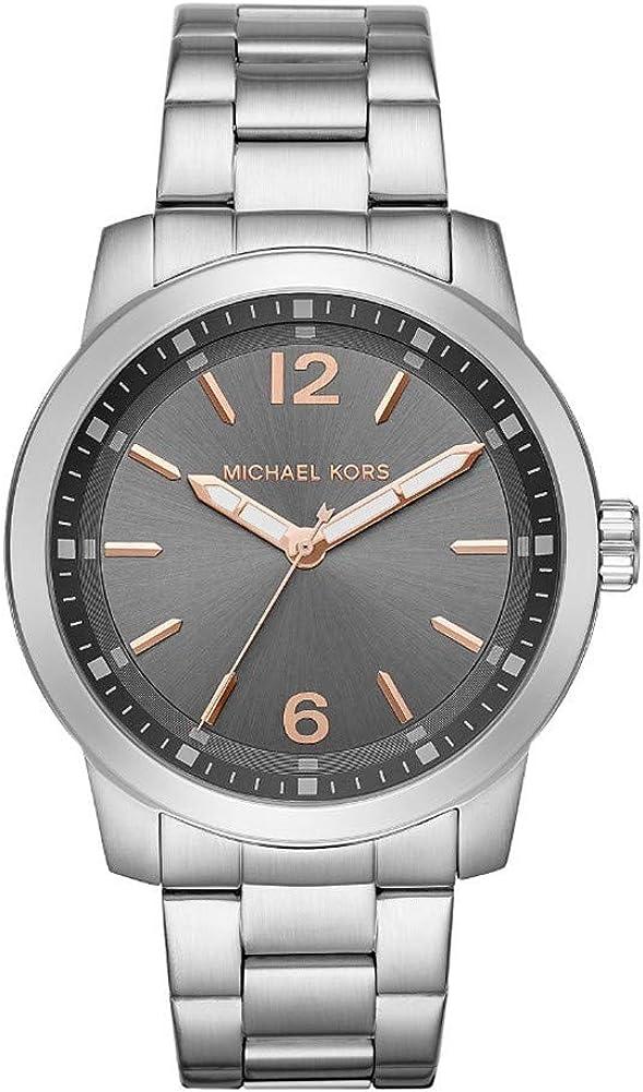 Michael Kors MK8669 Reloj de Hombres