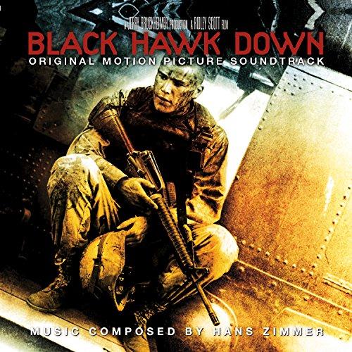 Black Hawk Down Original Soundtrack