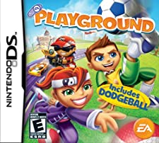 EA Playground - Nintendo DS