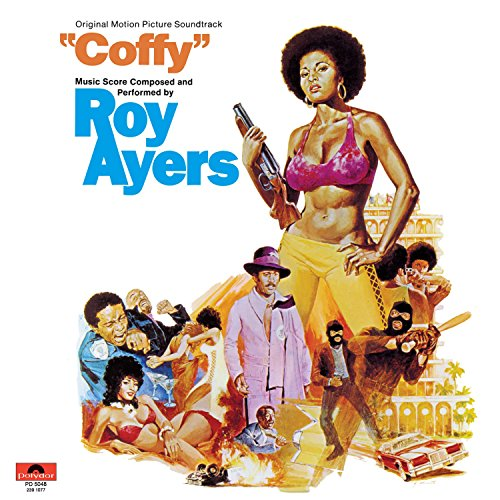 Coffy : Roy Ayers: Amazon.es: Música