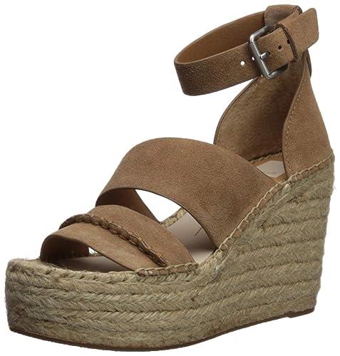 a83f6672721b Dolce Vita Women s Simi Espadrille Wedge Sandal  Amazon.co.uk  Shoes ...