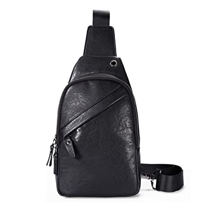 94be8c4aed51 Image Unavailable. Image not available for. Color  XY CF Men s Outdoor  Chest Bag - Shoulder Bag Travel ...