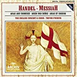 Handel Messiah / Arias & Choruses / Trevor Pinnock (Archiv)