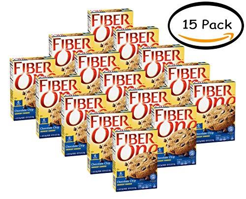 fiber one chocolate chip cookie - 8