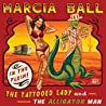 Image of album by Marcia Ball