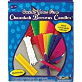 Rite Lite LTD Create Your Own Beeswax Candles