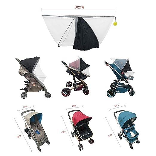 für Kinderwagen Buggy 2019 Farbwahl Universal Sonnenschirm eckig UV-Schutz 50