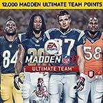Madden NFL 17: 12000 Madden NFL 17 Po...