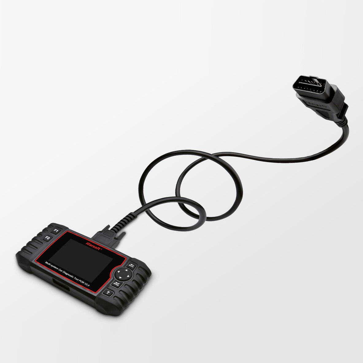 iCarsoft Auto Diagnostic Scanner POR V2.0 for Porsche with ABS Scan,Oil Service Reset ect