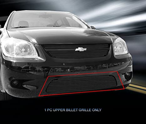 2010 Cobalt Ss >> Amazon Com Fedar Lower Bumper Billet Grille Insert For 2005 2010